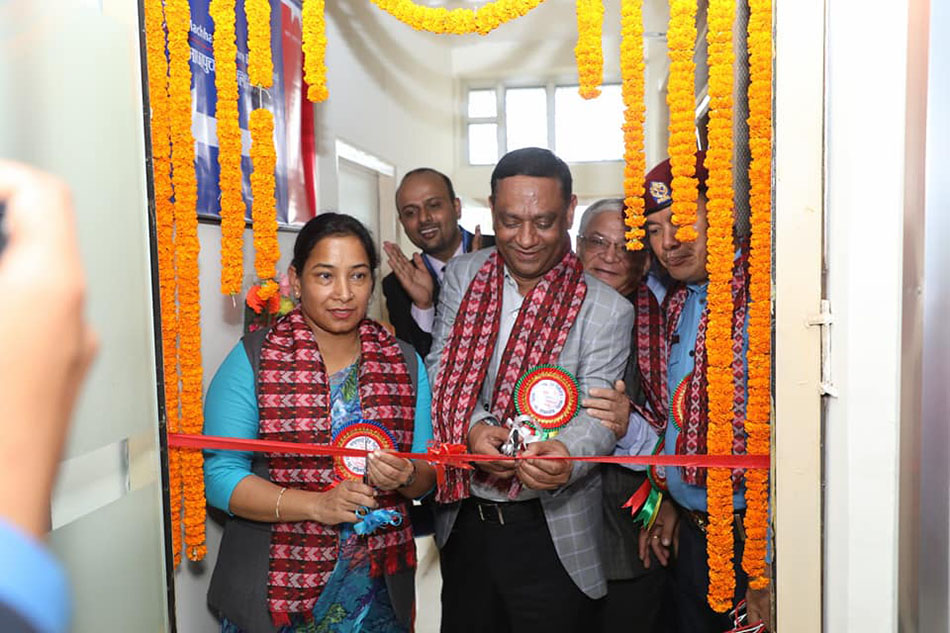 Formal Opening of 11 new Branches; Bank expands its branch network from Chitwan to Kailali