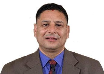 Mr. Jaya Mukunda Khanal