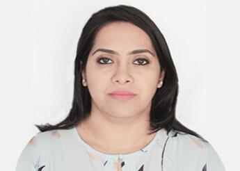 Ms. Shreejana Karki Bhattarai