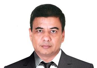 Mr. Mukunda Mahat