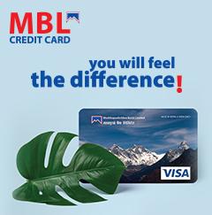 MBL Credit Card
